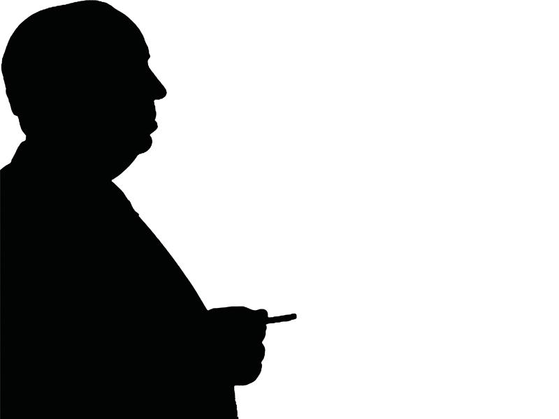 La Sombra de Alfred Hitchcock
