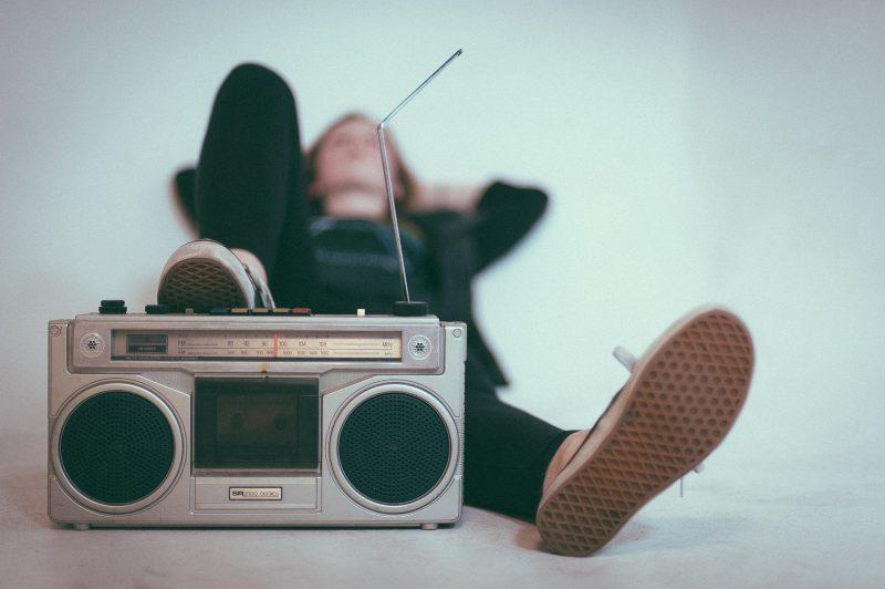 Taller de Locución Radiofónica